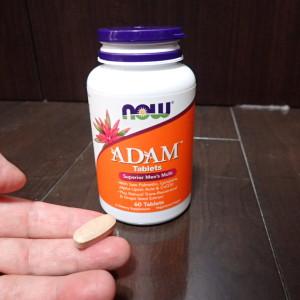 NOW Foods 男性用マルチビタミンミネラル